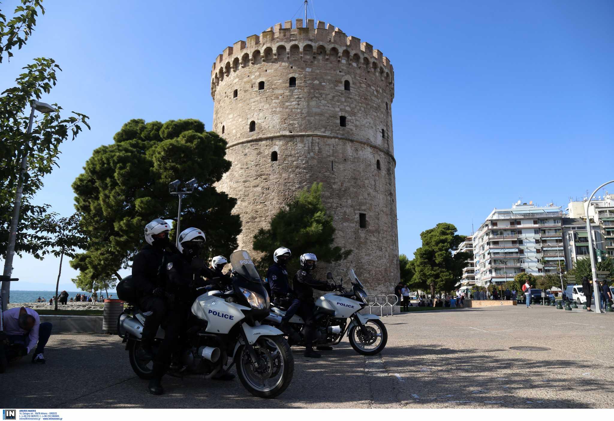 Θεσσαλονίκη – Κορονοϊός: Σχεδόν καθολική επικράτηση της βρετανικής μετάλλαξης δείχνουν τα λύματα (pics)