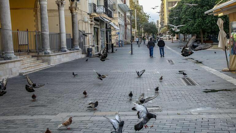 Νέο ρεκόρ στην Κρήτη με 170 νέα κρούσματα κορωνοϊού