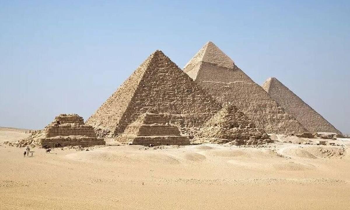 Ανακαλύφθηκε στην Αίγυπτο η χαμένη Χρυσή Πόλη ηλικίας 3.500 ετών (photos)