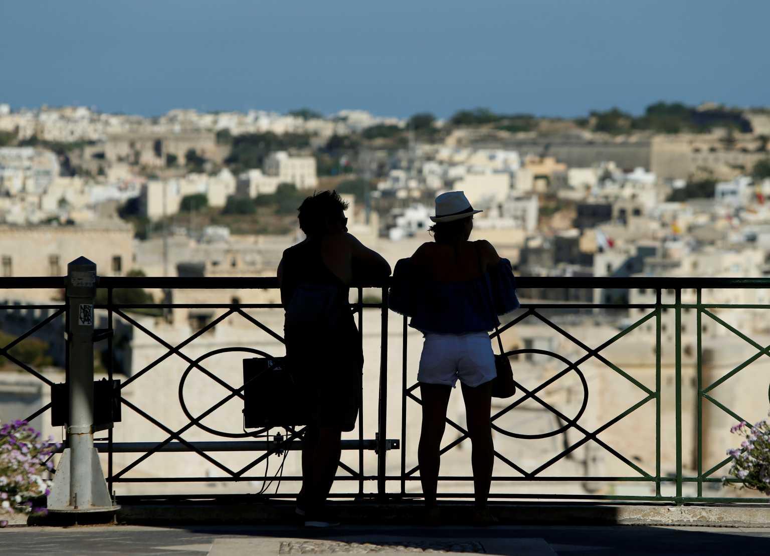 Μάλτα: Σας πληρώνει για να κλείσετε φέτος διακοπές