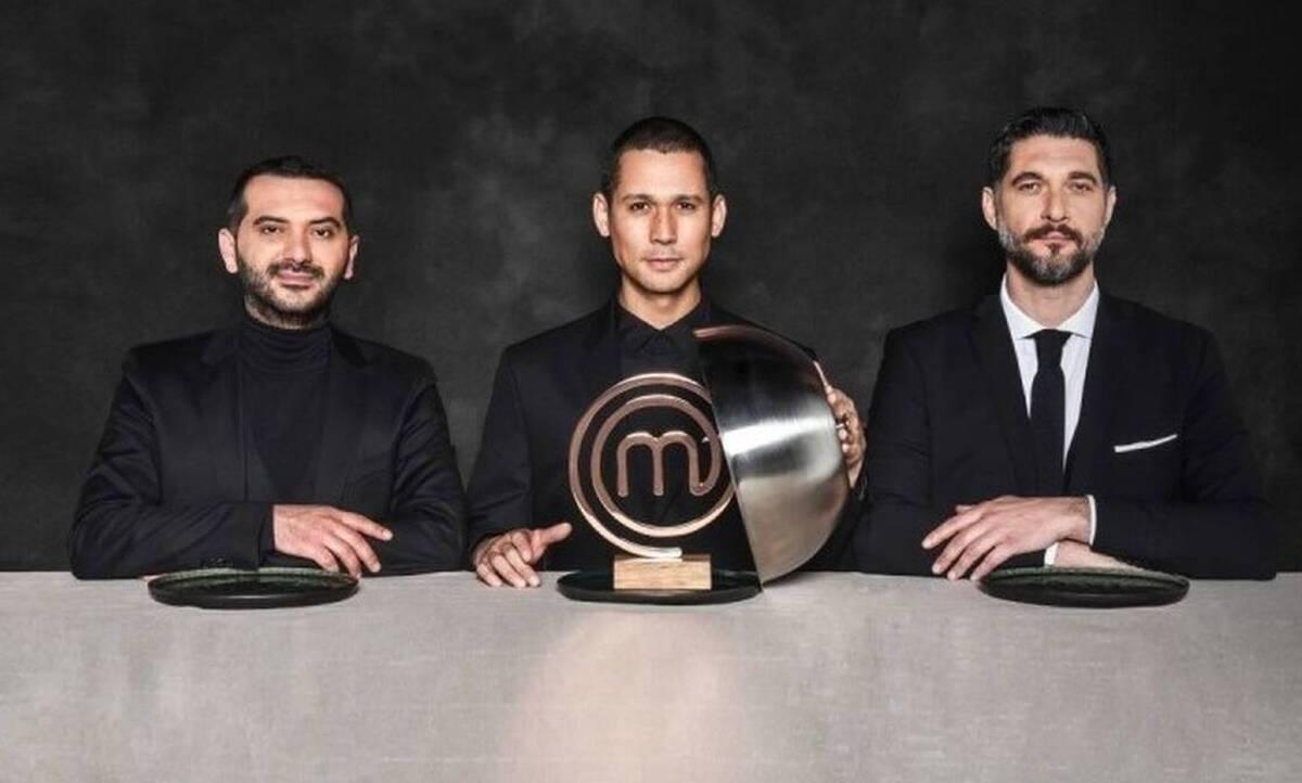 MasterChef Spoiler (17/4): Αυτοί είναι οι 2 παίκτες που μπαίνουν ξανά στο διαγωνισμό μαγειρικής