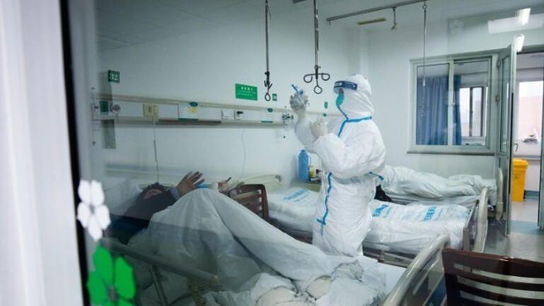 Εισπρακτική κάλεσε ασθενή με κορωνοϊό, μέσα στη ΜΕΘ!