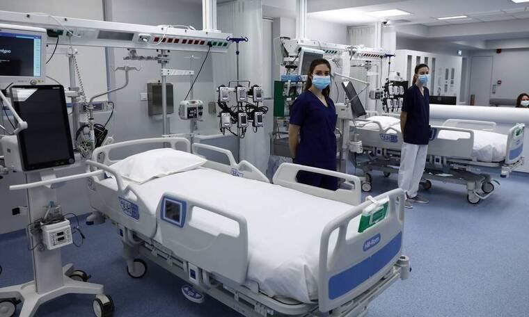 Κρούσματα σήμερα: 2.747 νέα ανακοίνωσε ο ΕΟΔΥ – 78 θάνατοι σε 24 ώρες, στους 790 οι διασωληνωμένοι