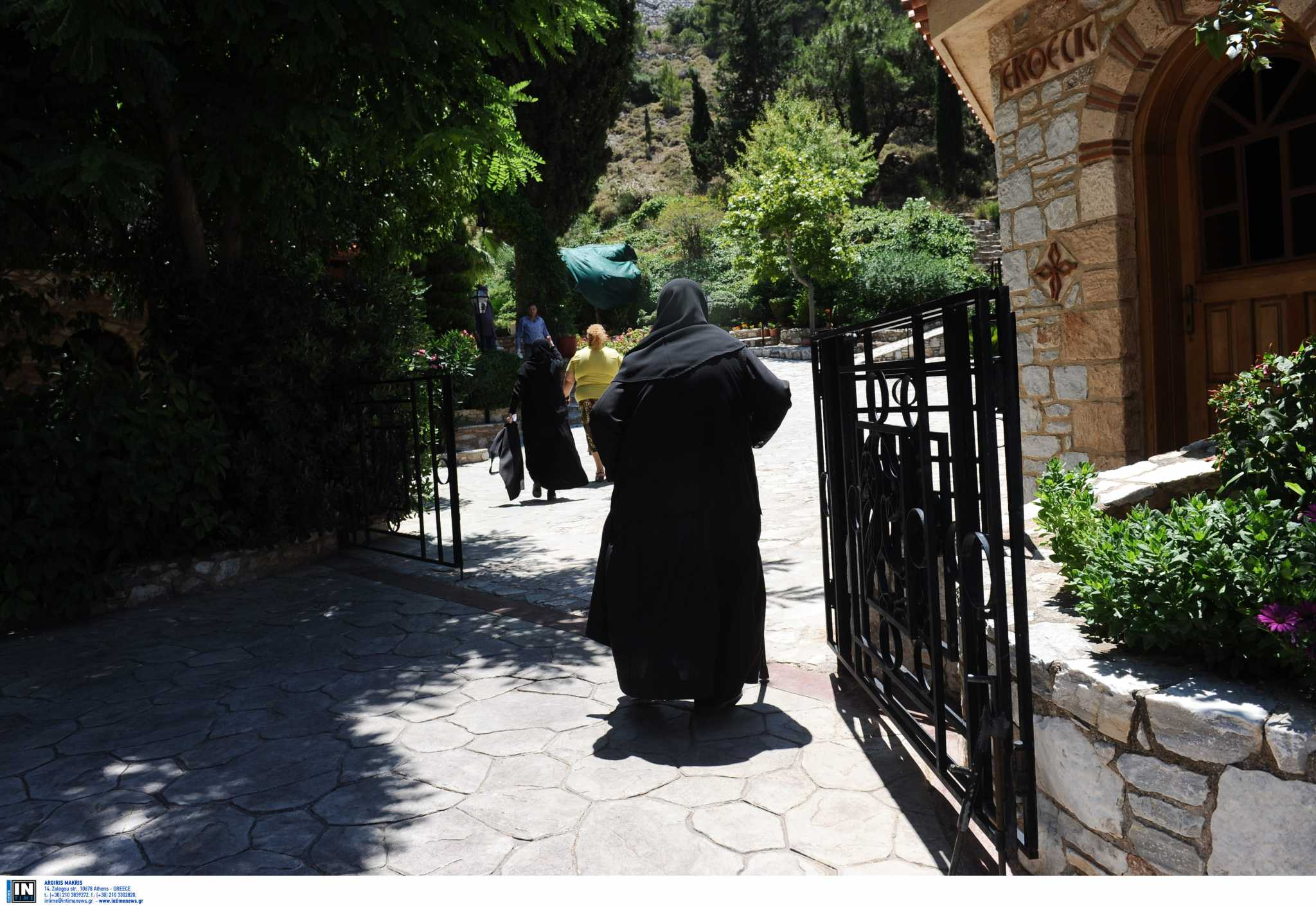Φθιώτιδα – Κορονοϊός: Ανεξέλεγκτη διασπορά σε γυναικείο μοναστήρι – Φόβοι πως νόσησαν όλες οι μοναχές