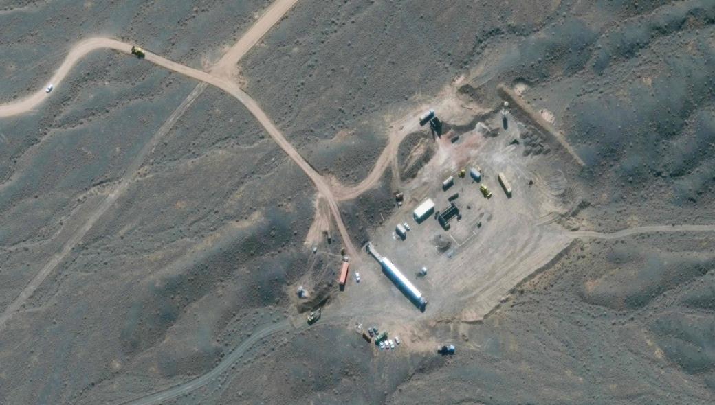 Επίθεση της Mossad στις ιρανικές πυρηνικές εγκαταστάσεις: Διακόπηκε ο εμπλουτισμός ουρανίου!