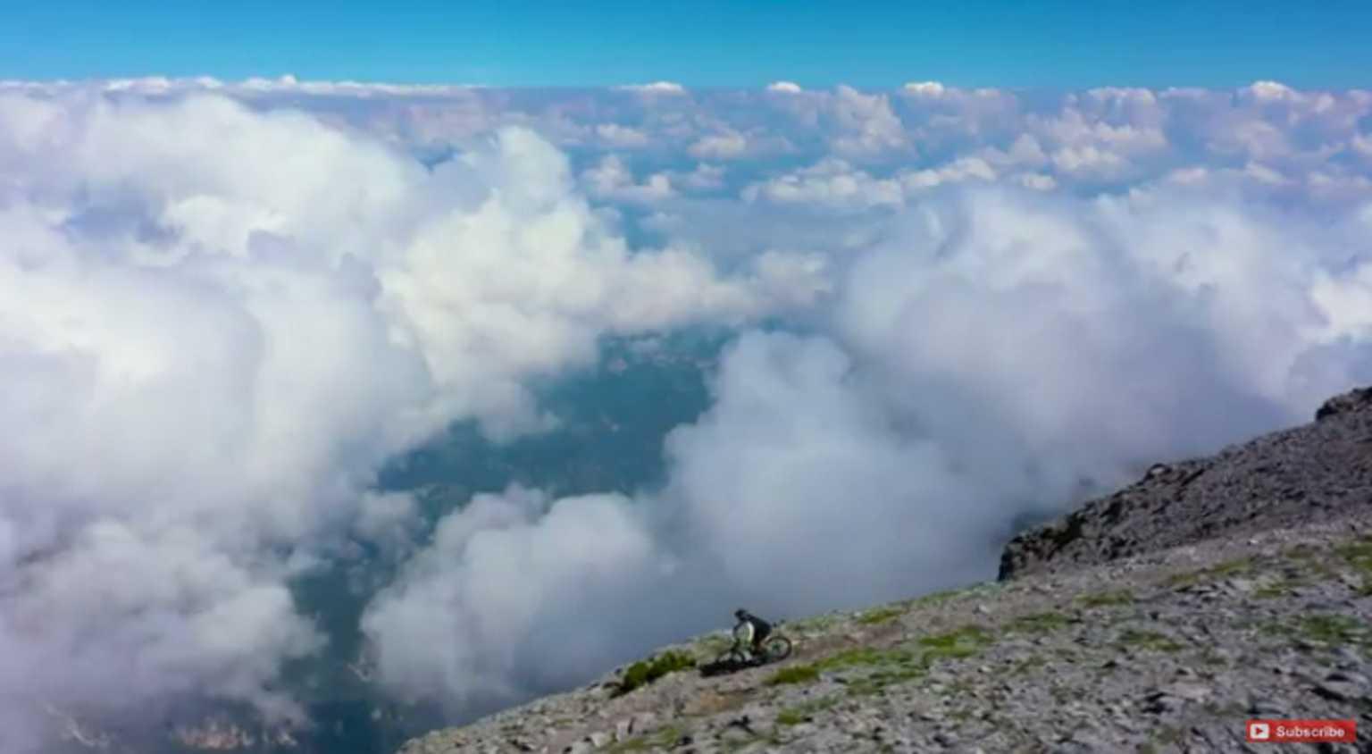 Πιερία: Πέθανε ο Κώστας Ζολώτας – Θλίψη για τον «μύθο» του Ολύμπου που έγραψε ιστορία
