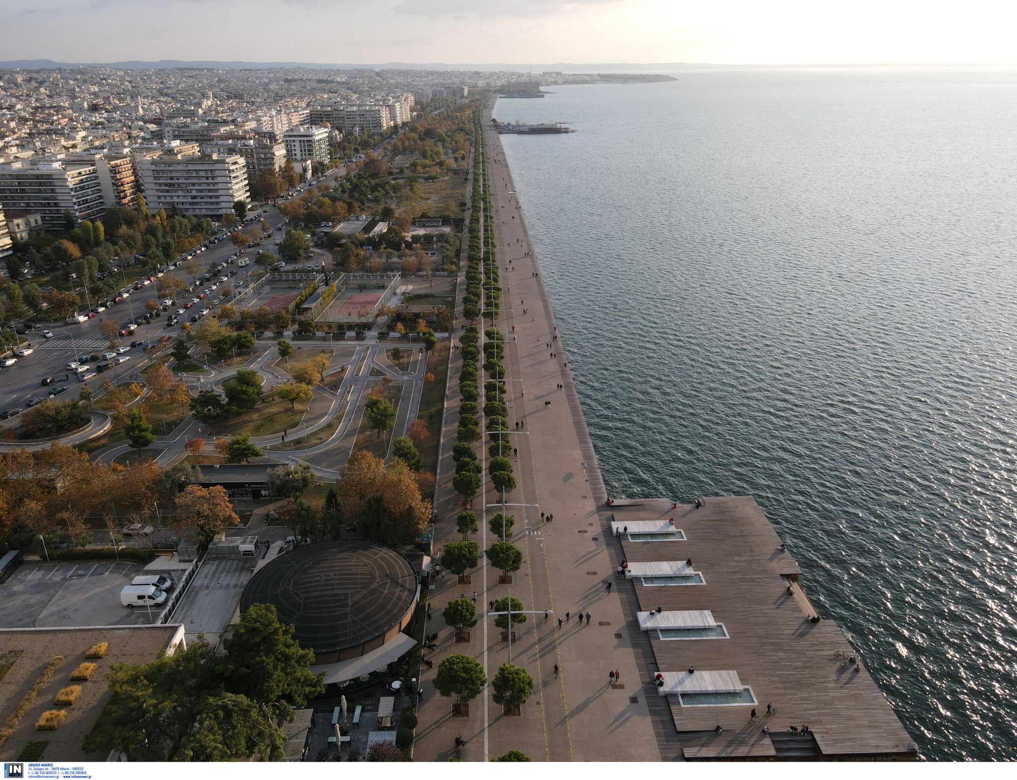 Παρέμβαση εισαγγελέα για διασπορά κορονοϊού στη Θεσσαλονίκη – Στο στόχαστρο αρνητής ιερέας