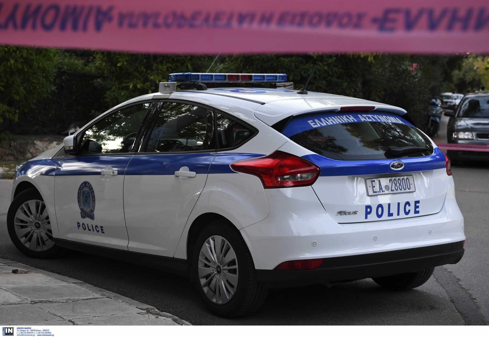 Κορινθία: Ανήλικη κατήγγειλε βιασμό από τον πατέρα της