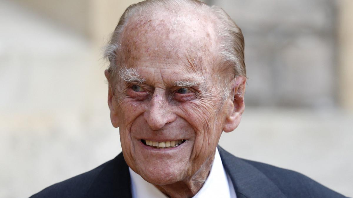Πρίγκιπας Φίλιππος: «Είμαι μια αναθεματισµένη αμοιβάδα»- Οι βιτριολικές ατάκες που σόκαραν