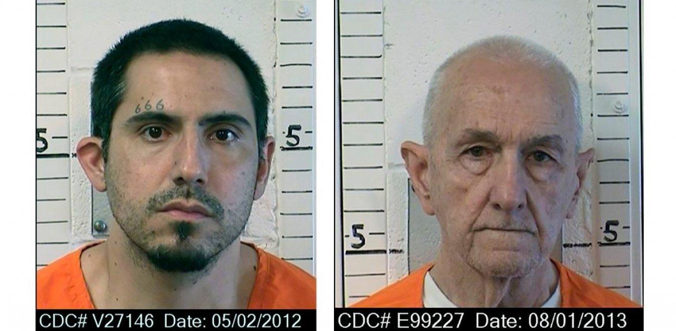 Στραγγάλισε τον serial killer συγκρατούμενό του για να δικαιώσει τα θύματά του