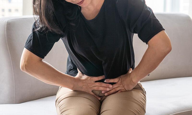 Καρκίνος ωοθηκών: Συμπτώματα και ενδείξεις (εικόνες)