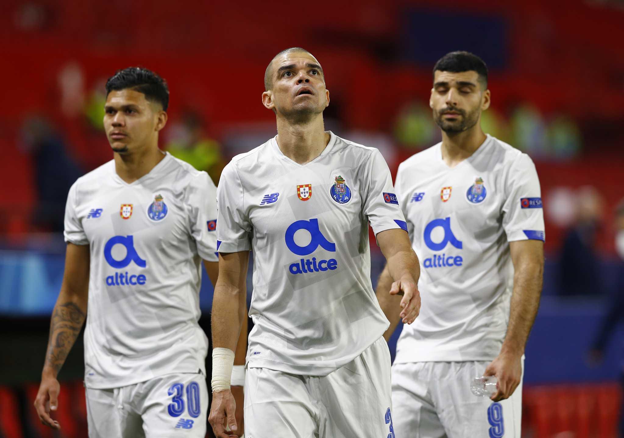 Δύο ακόμη «όχι» στη European Super League