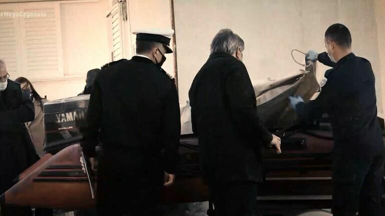 Υπόθεση Βαλυράκη: Δολοφονία καταγγέλλει δεύτερος μάρτυρας