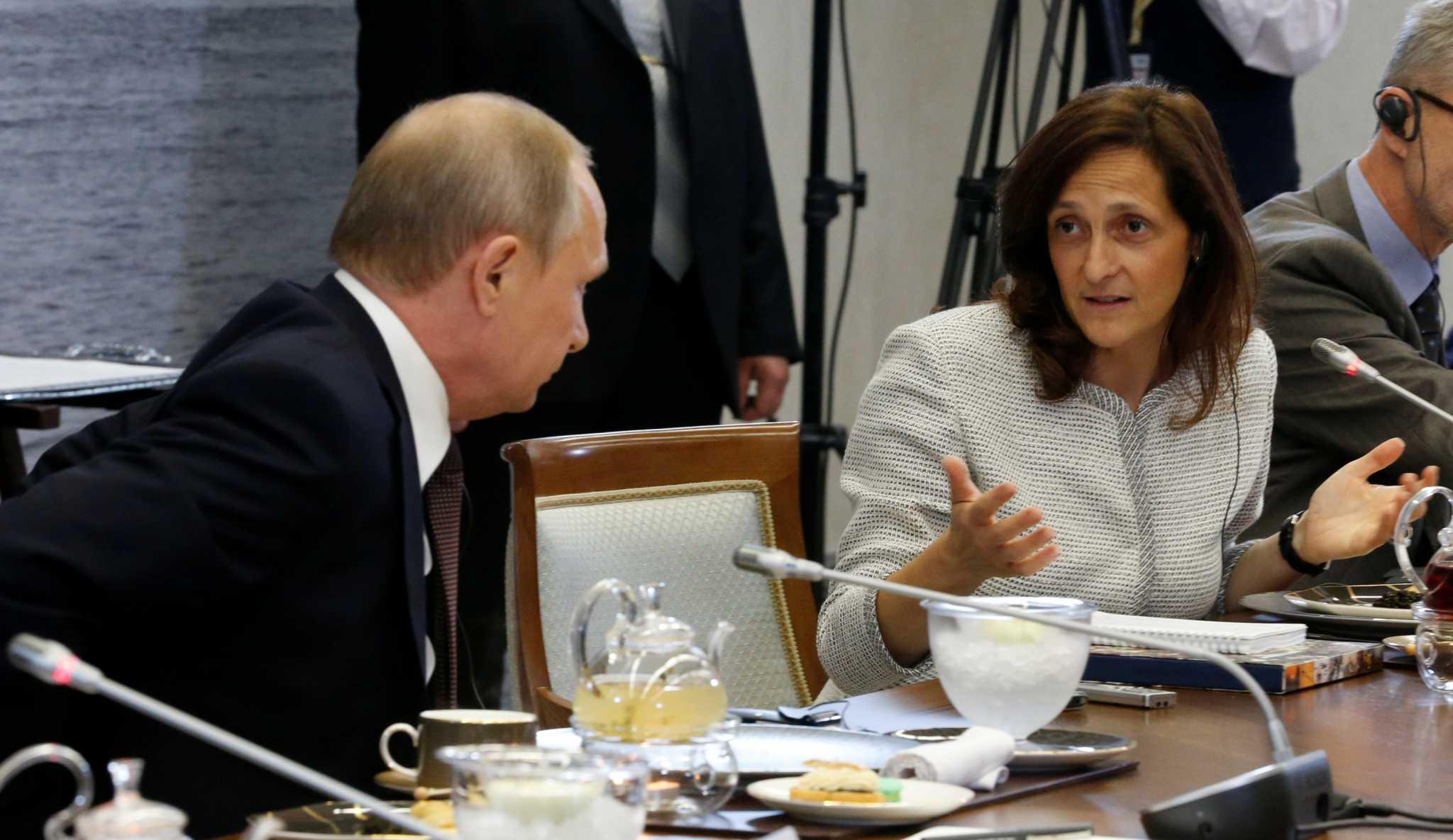 Το Reuters αποκτά την πρώτη γυναίκα διευθύντρια στα 170 χρόνια λειτουργίας του