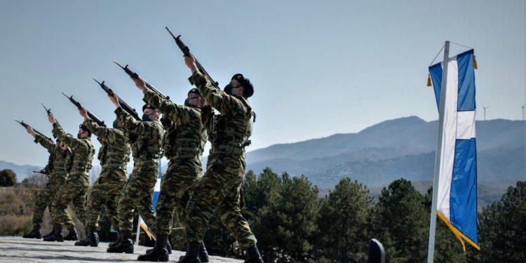 Ρούπελ: Παρουσία ΥΕΘΑ η επετειακή εκδήλωση για τα 80 χρόνια από τη «Μάχη των Οχυρών» [pics]