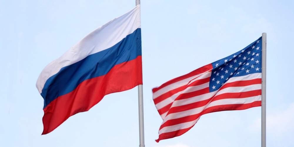 Ευθεία «απειλή» της Ρωσίας στις ΗΠΑ: Μείνετε μακριά – Μεγάλος ο κίνδυνος «συμβάντος» στη Μαύρη Θάλασσα
