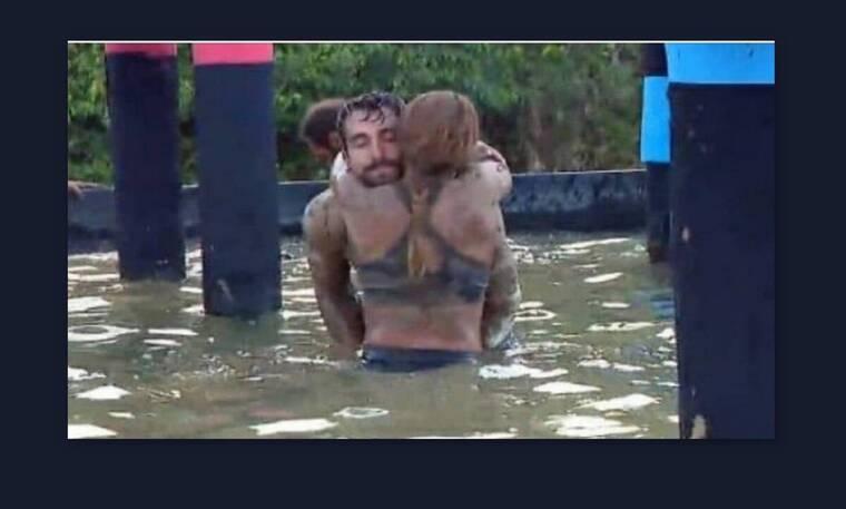 Survivor: Το νέο πλάνο που «καίει» Μαριαλένα – Σάκη! Κοιμούνται αγκαλιά