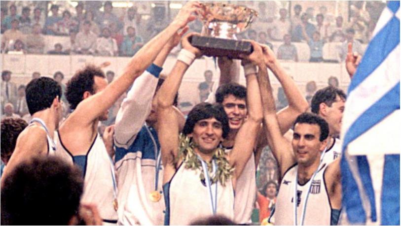 Επίσημο: Ο Παναγιώτης Γιαννάκης στο Hall Of Fame της FIBA! (pic)