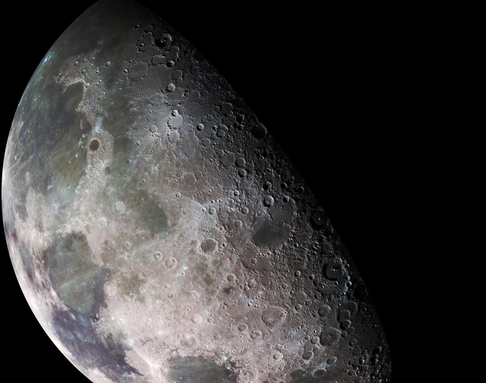 Τα Ηνωμένα Αραβικά Εμιράτα στέλνουν το πρώτο τους ρόβερ στην Σελήνη