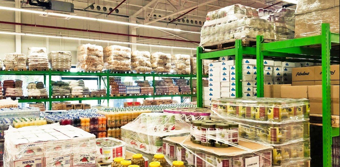 Σούπερ μάρκετ MERE: Στοχεύει σε όσους κυνηγούν τιμές και προσφορές