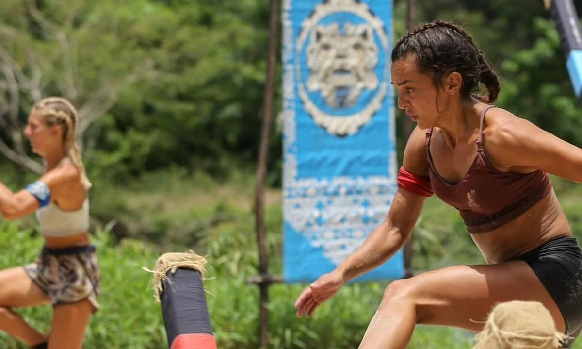 Survivor: Αποκαλύψεις! «Υπάρχει στους μπλε ένας πρωταθλητής στο κλέψιμο»