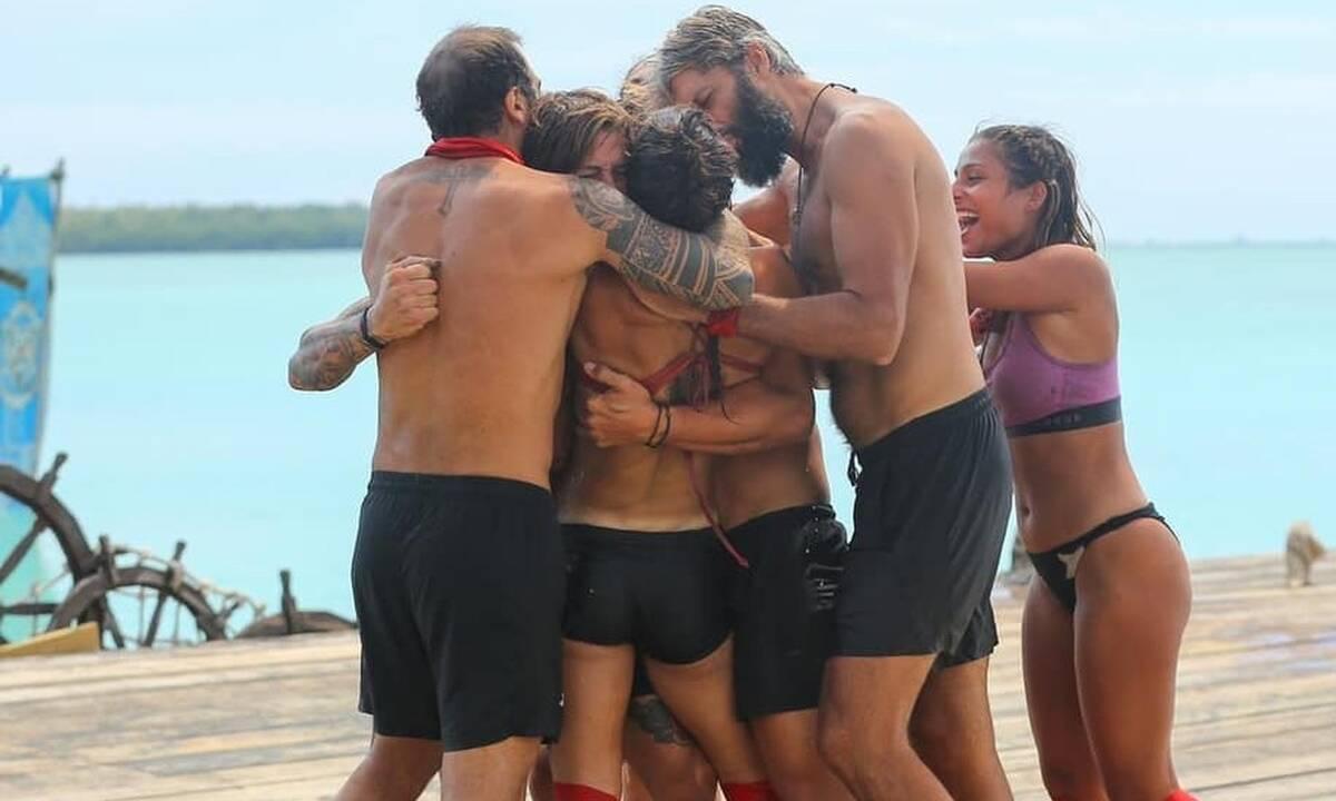 Survivor spoiler (15/04): «Σφίγγει» ο κλοιός – Το «κρυφό» μήνυμα στον Αλέξη Παππά