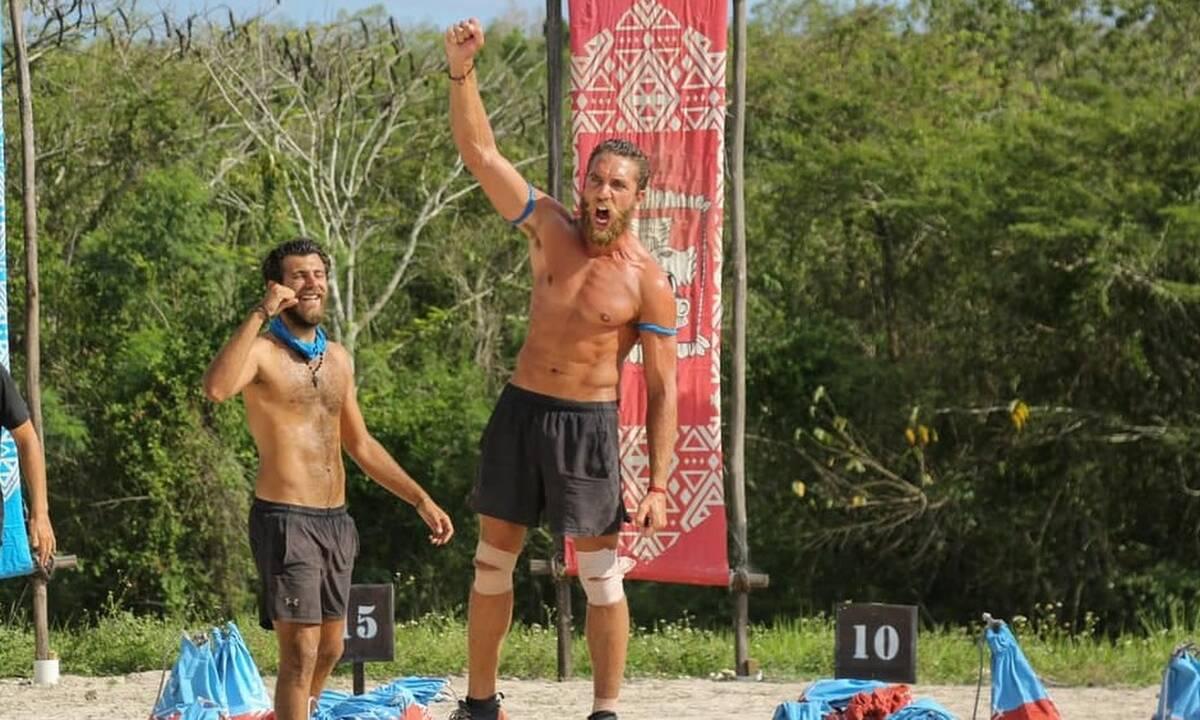 Survivor Spoiler 19/4: Αυτοί κερδίζουν την πρώτη ασυλία σήμερα. Ο πρώτος υποψήφιος (vid)