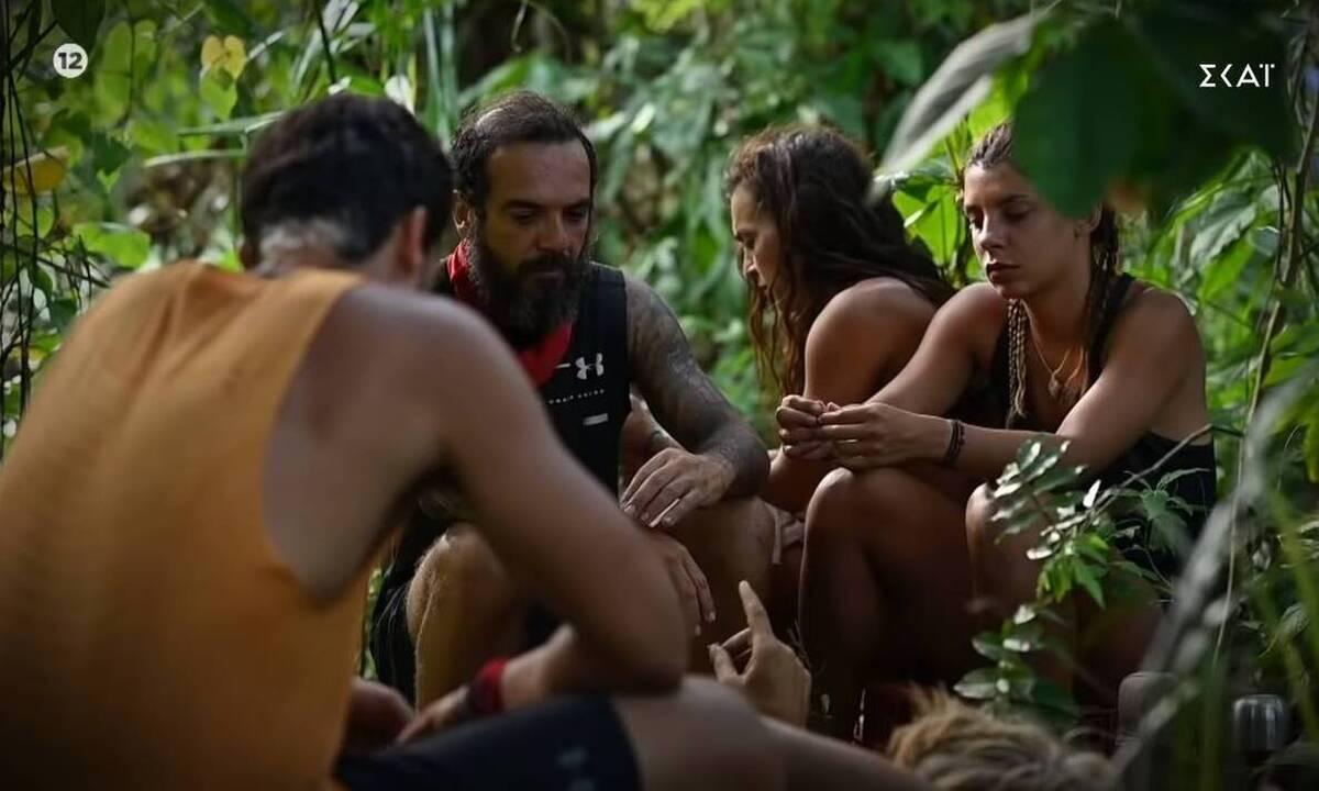 Survivor Spoiler 21/4: Συνεχίζεται το κράξιμο στον «Ντάφυ», λογαριάζουν όμως χωρίς τον… ξενοδόχο