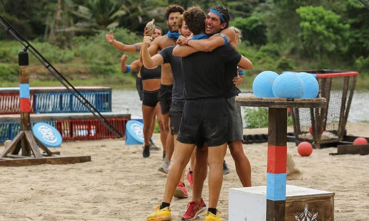 Survivor Spoiler 12/4: Αυτοί κερδίζουν σήμερα ασυλία, αυτοί είναι οι πρώτοι υποψήφιοι…