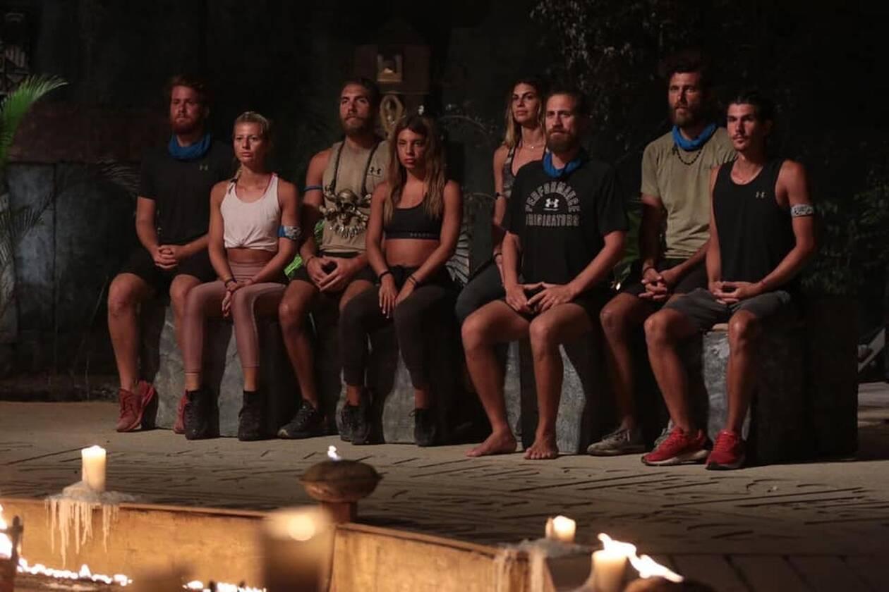 Survivor spoiler (07/04): Ποιος αποχωρεί σήμερα; – Ποια ομάδα κερδίζει