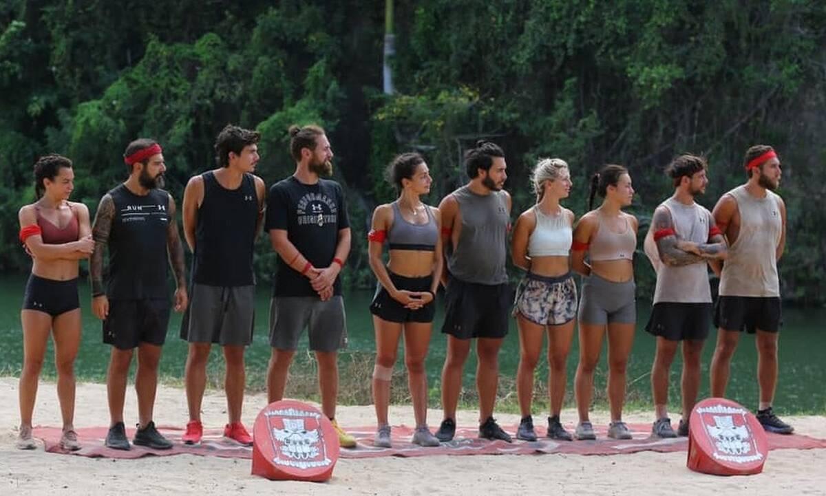Survivor Spoiler 4/4: Αυτοί κερδίζουν σήμερα το έπαθλο φαγητού, πριν την αλλαγή των ομάδων (vid)