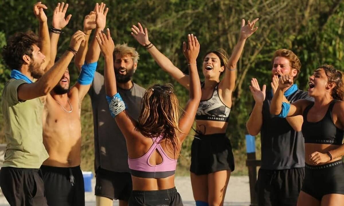 Survivor Spoiler 03/4: Αυτή είναι η αλήθεια για τη «διάσπαση» των δύο ομάδων (video)