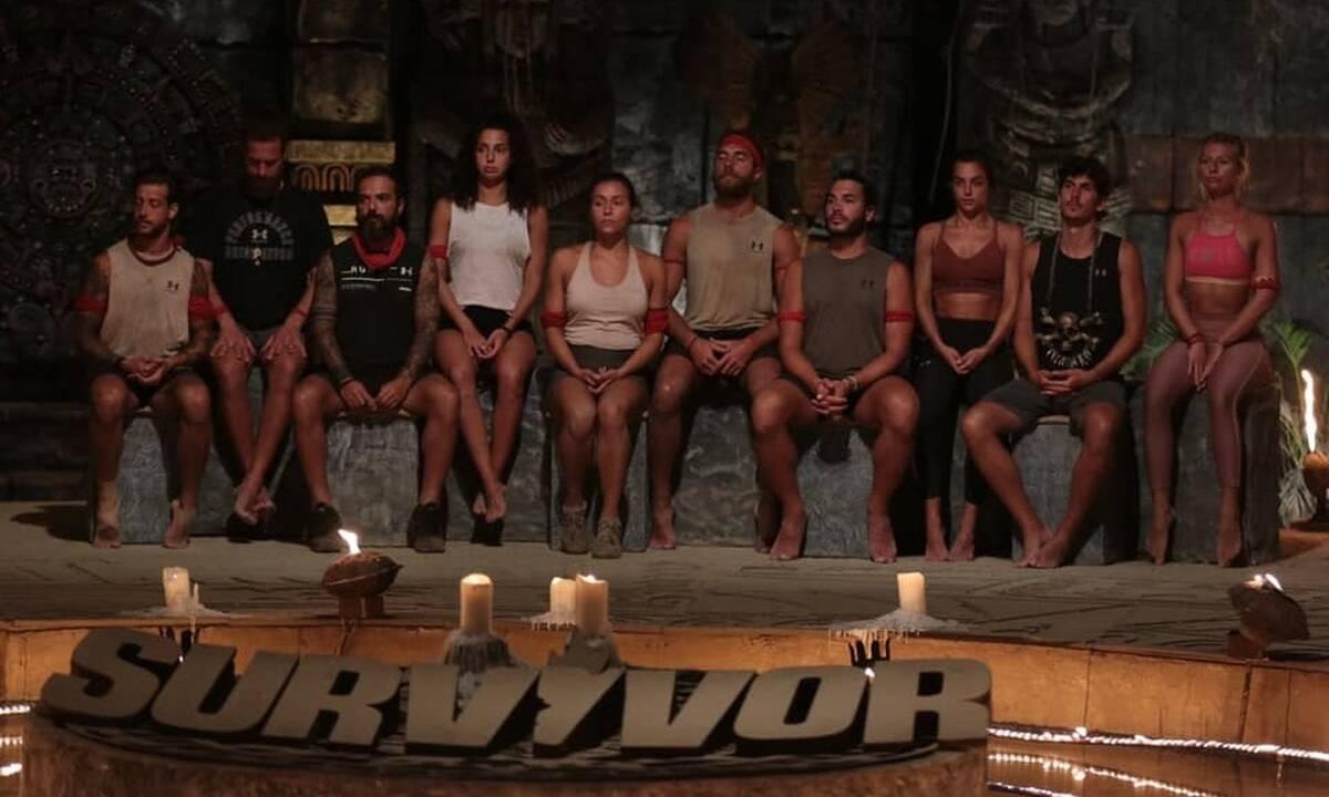 Survivor spoiler: «Βόμβα» και ανατροπή! – Τέλος όσα γνωρίζαμε – Σπάνε ξανά οι ομάδες