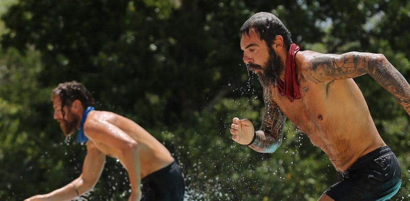 Survivor 4: «Ο τύπος είναι γελοίος» είπε για τον Αλέξη – 4 υποψήφιοι για αποχώρηση