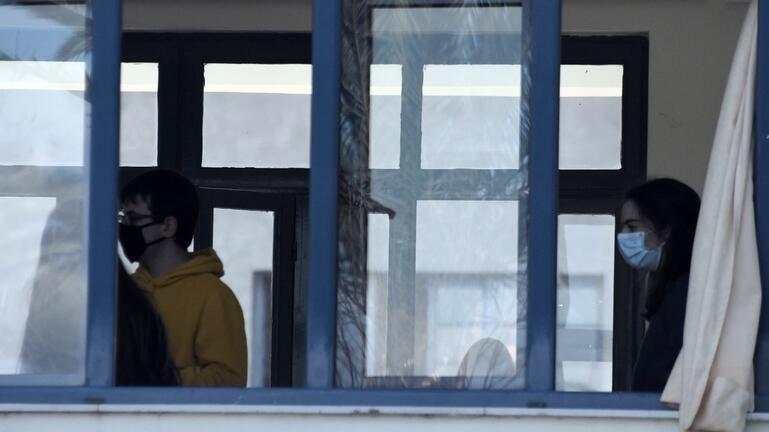 """Στο νοσοκομείο διευθυντής σχολείου, μετά από """"σύγκρουση"""" με γονέα"""