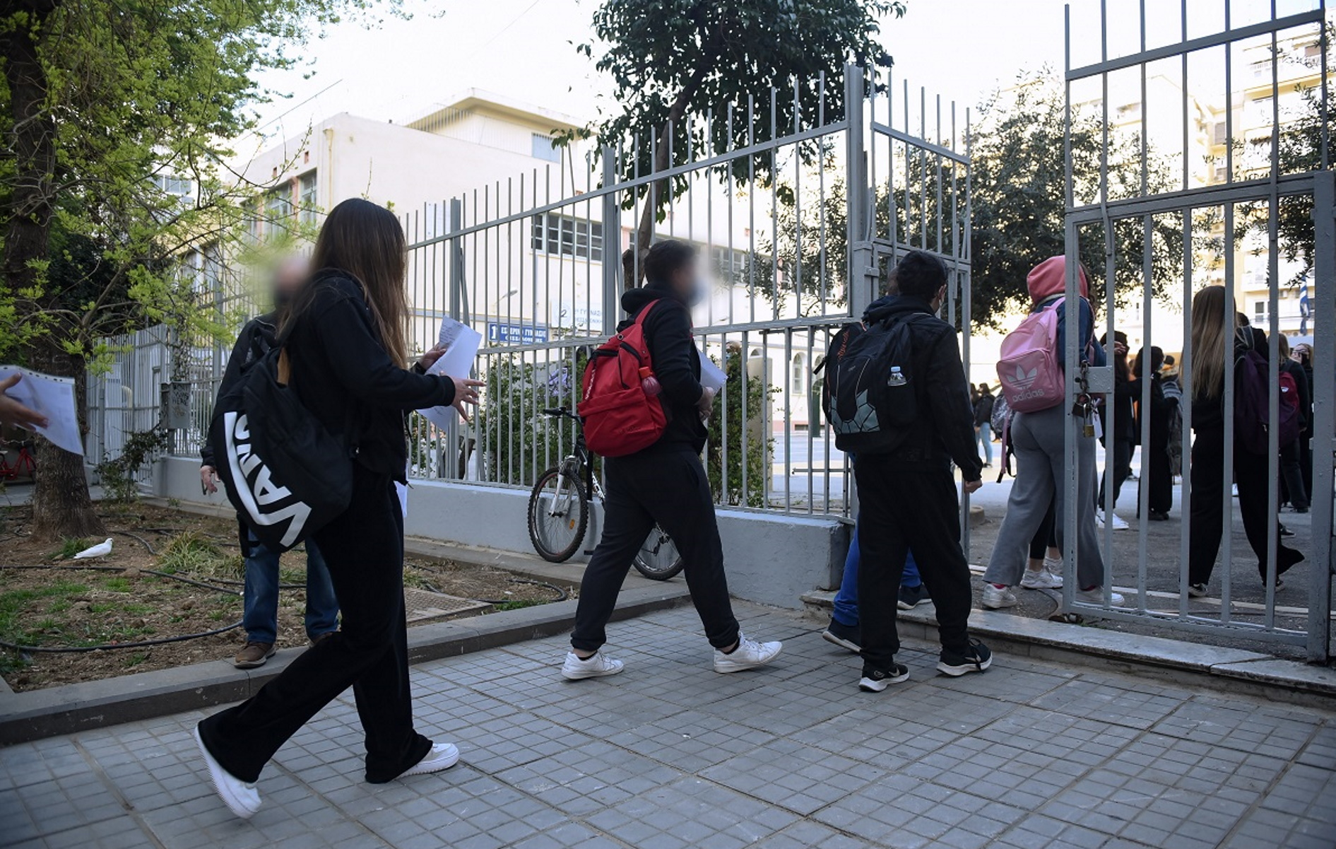 Self test – Κεντρική Μακεδονία: «Θετικοί» βγήκαν 153 μαθητές Λυκείου και καθηγητές