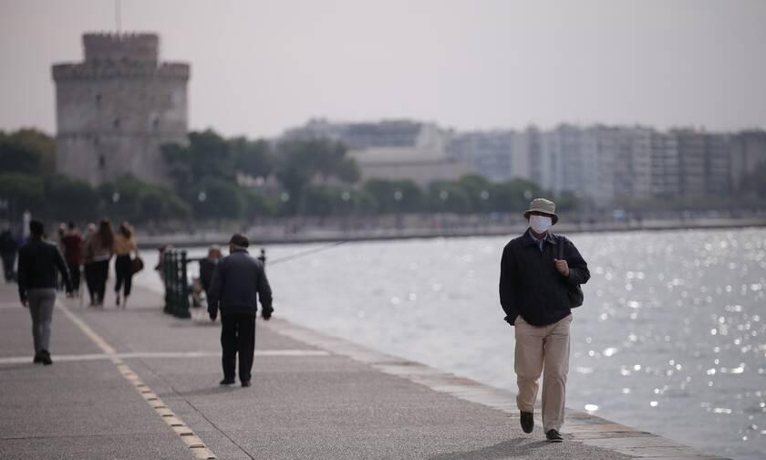 Lockdown: Ανοίγουν τα καταστήματα σε Αχαΐα, Θεσσαλονίκη – Σηκώνουν ρολά τα πρακτορεία ΟΠΑΠ