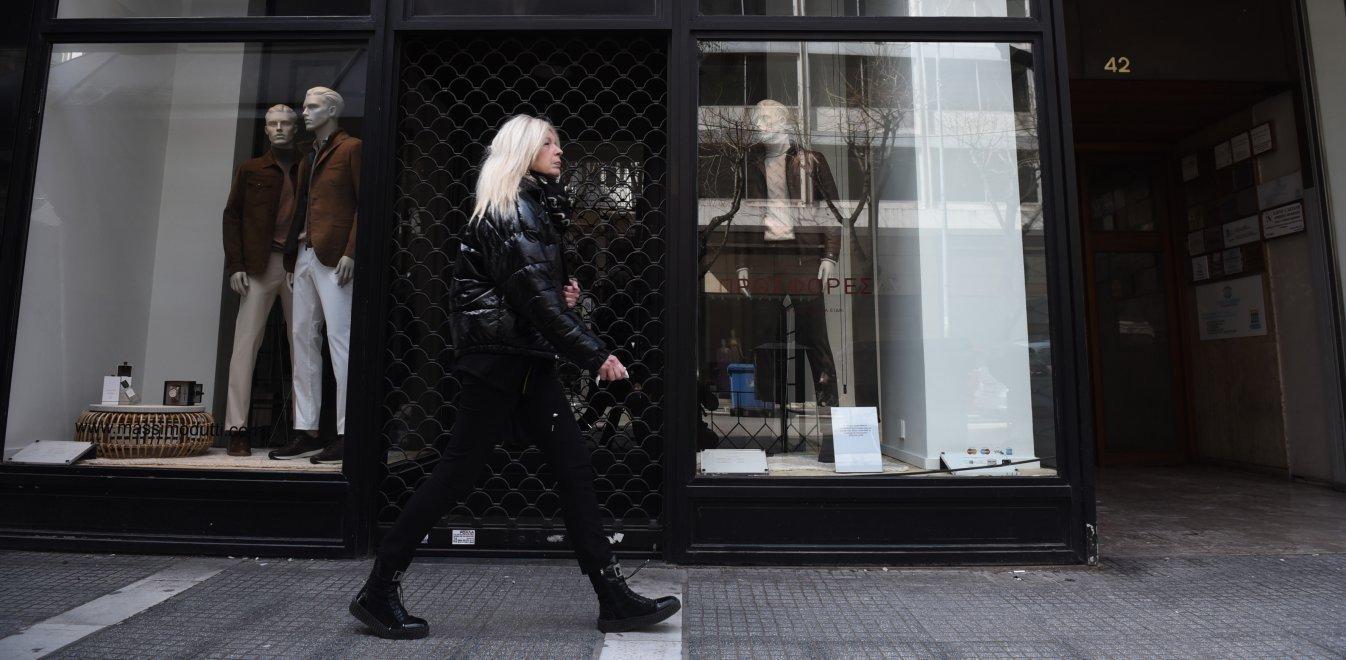 Καταστήματα: Πρεμιέρα για Θεσσαλονίκη, Αχαΐα με click away και click in shop
