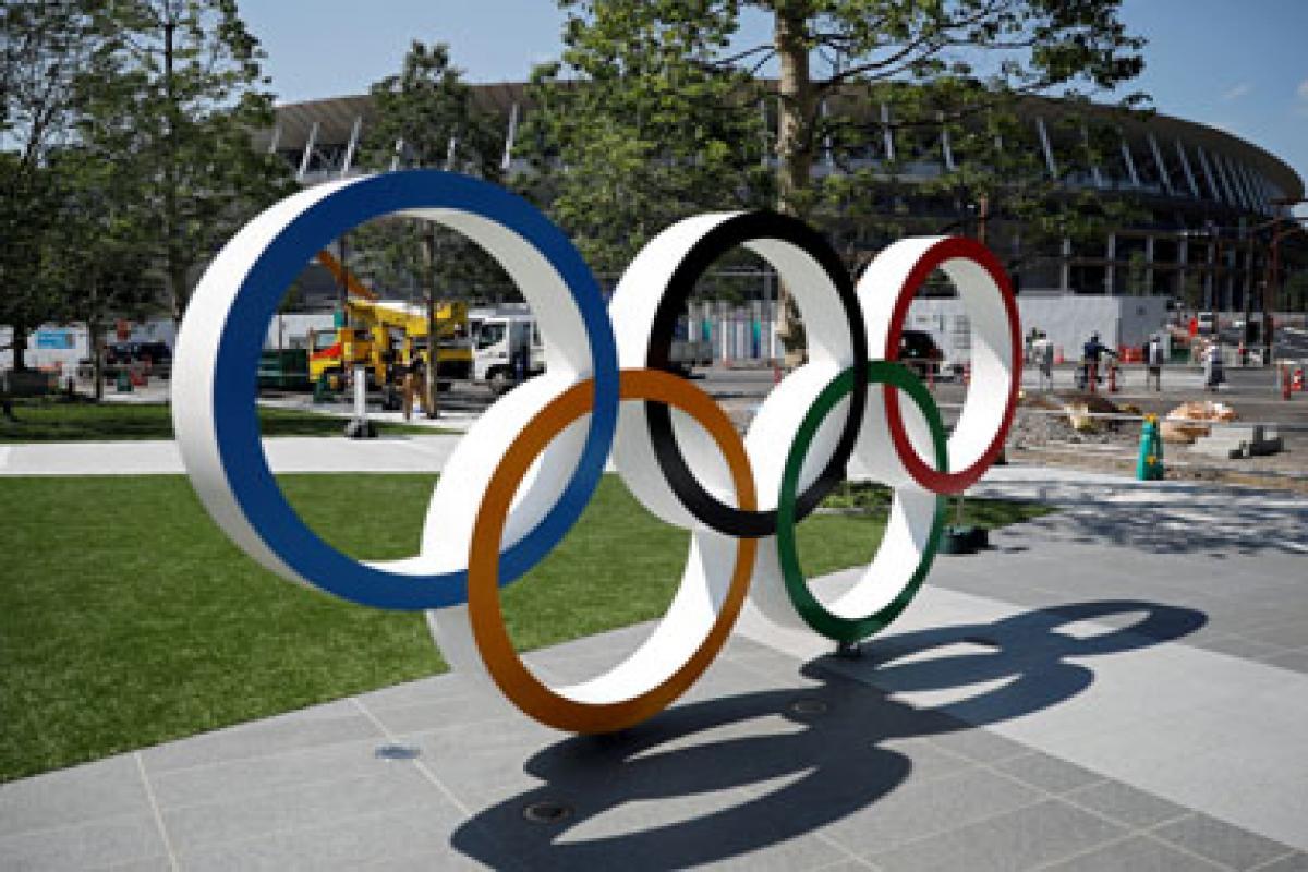 Ολυμπιακοί Αγώνες: «Χλωμιάζει» η πραγματοποίησή τους