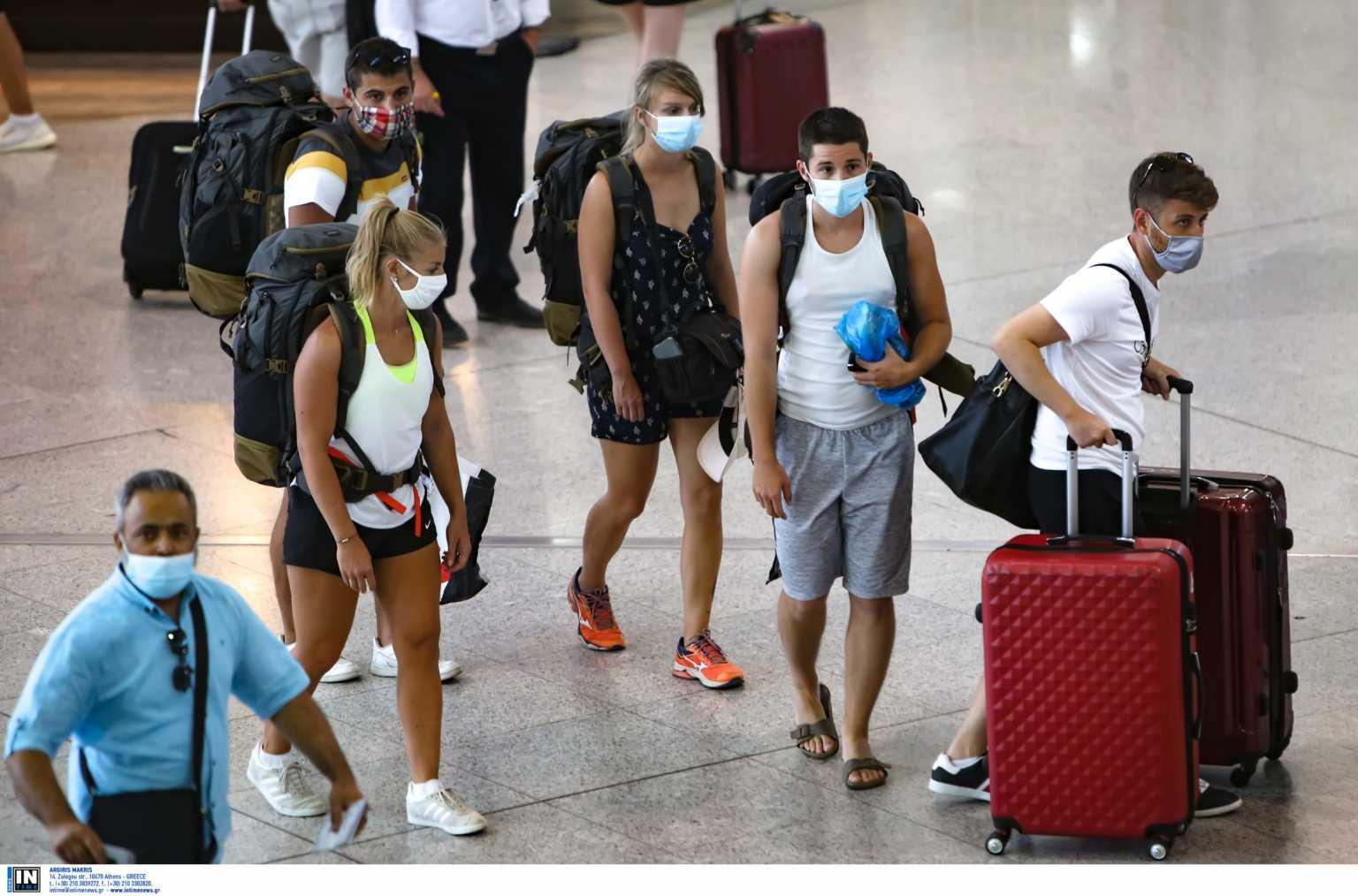 Κορονοϊός: Διακοπές στην Ελλάδα χωρίς καραντίνα – Για ποιες χώρες και σε ποια αεροδρόμια (video)