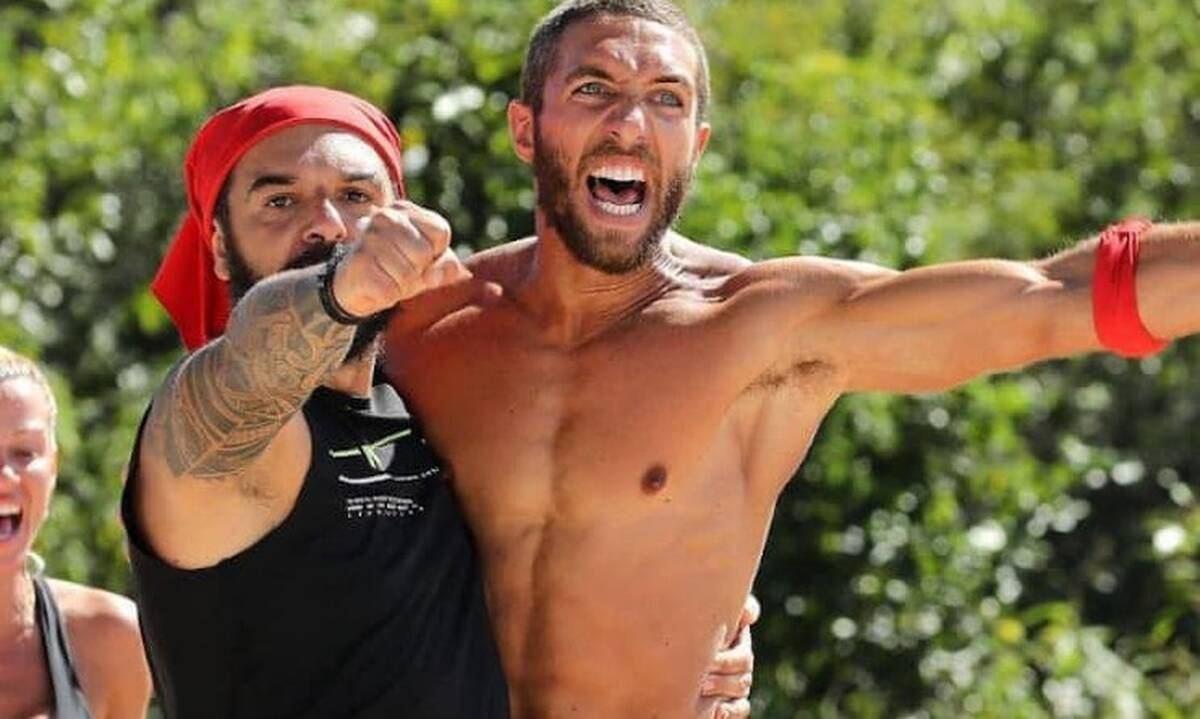 Survivor Spoiler: Τι φάση; Βλέπει Τριαντάφυλλο στον ημιτελικό ο Γιώργος Λιανός (video)