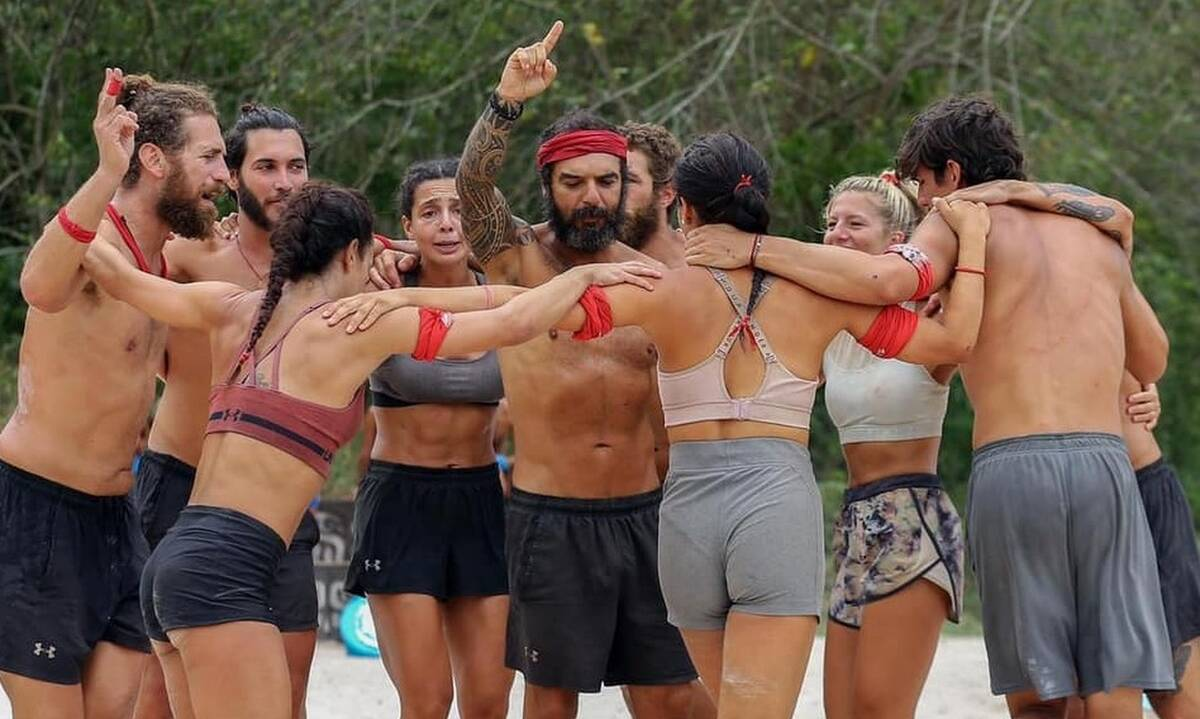 Survivor Spoiler 5/4: Κλειδωμένο! Αυτοί κερδίζουν την πρώτη ασυλία! Ποιοι είναι οι υποψήφιοι (vid)
