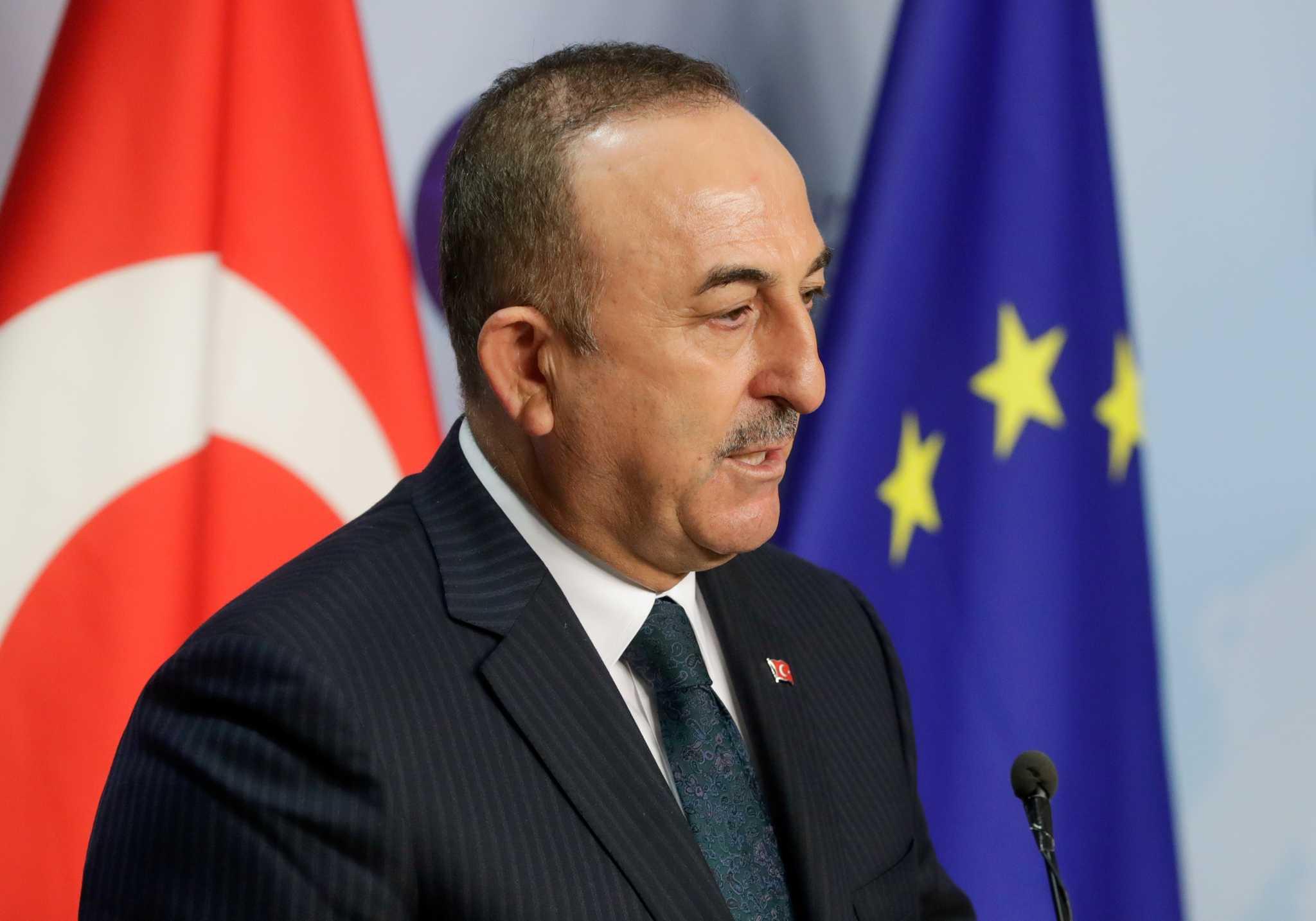 Τσαβούσογλου: Ξεκινά «νέα εποχή» στις σχέσεις Τουρκίας – Αιγύπτου
