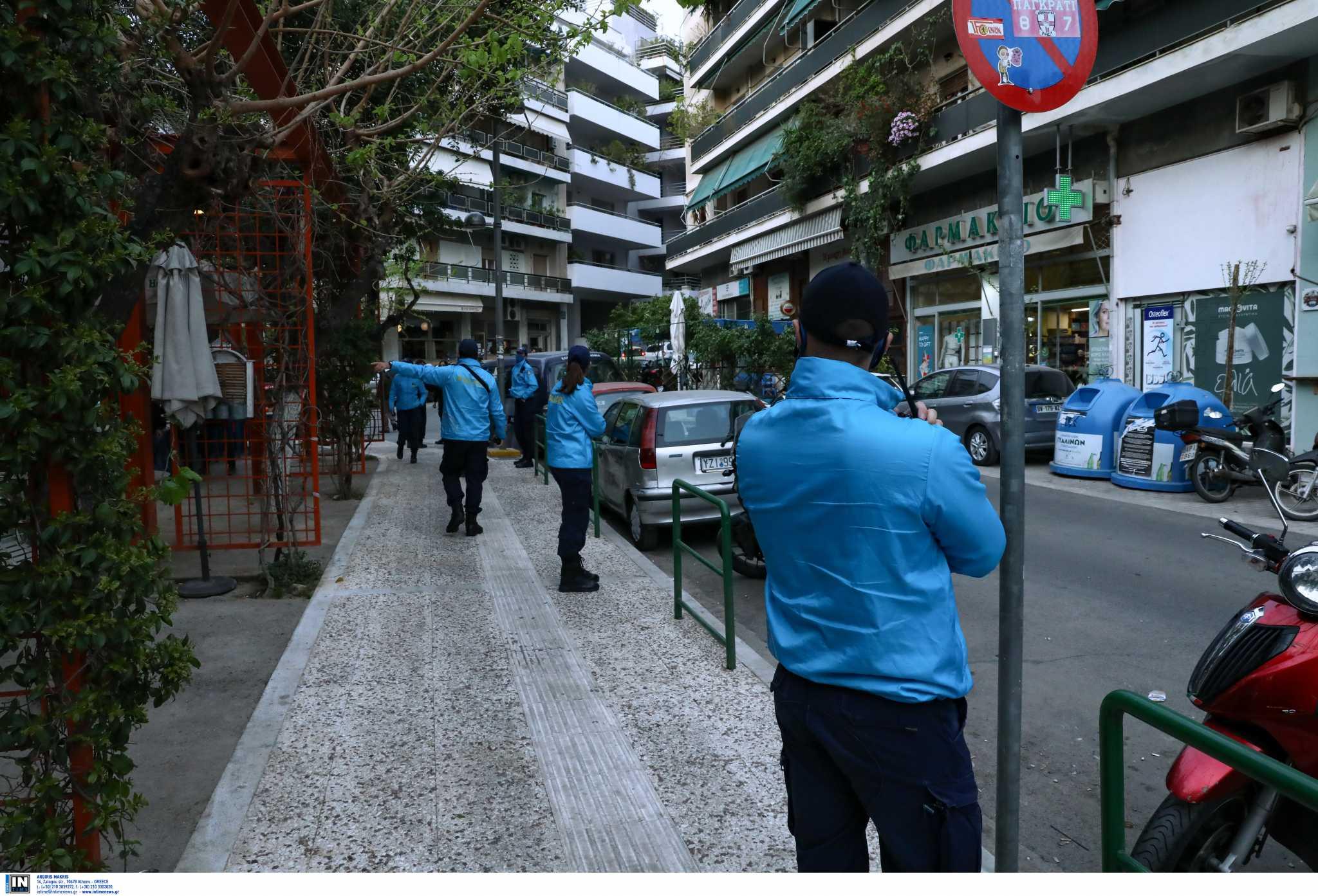 Σχέδιο «πλατεία» για να σταματήσουν τα κορονοπάρτι – Οδηγός η Βαρνάβα