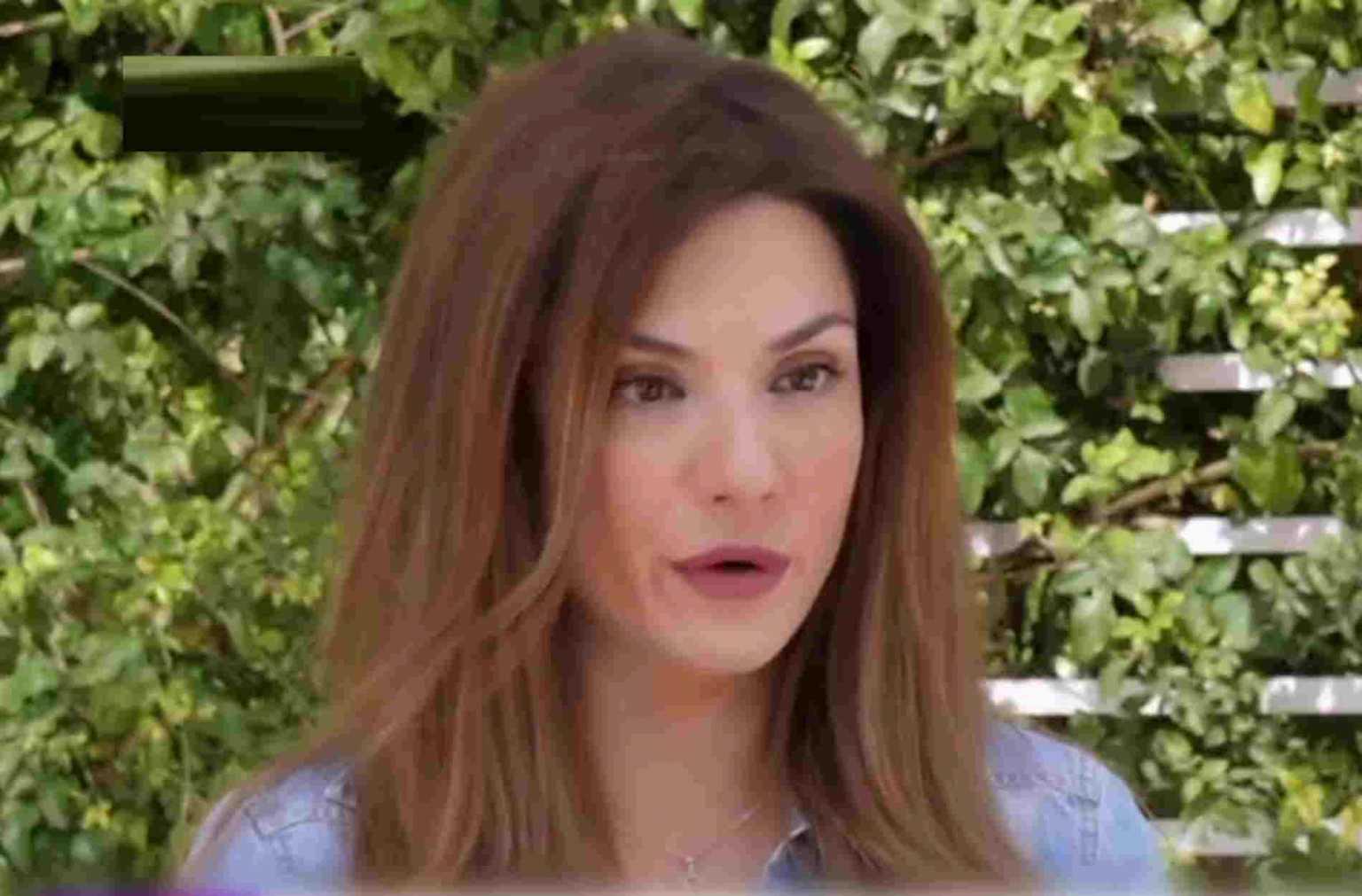Βάσω Λασκαράκη: Το διαζύγιο από τον Γιάννη Τσιμιτσέλη και η βοήθεια των ψυχολόγων για το παιδί
