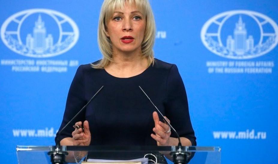 Νέα ρωσική προειδοποιηση σε Τουρκία: Μην τροφοδοτήσετε τον ουκρανικό μιλιταρισμό