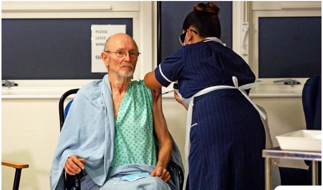 Κορονοϊός: Αεροδιακομιδή 36χρονης από τη Λέσβο με θρόμβωση μετά από τον εμβολιασμό της με AstraZeneca