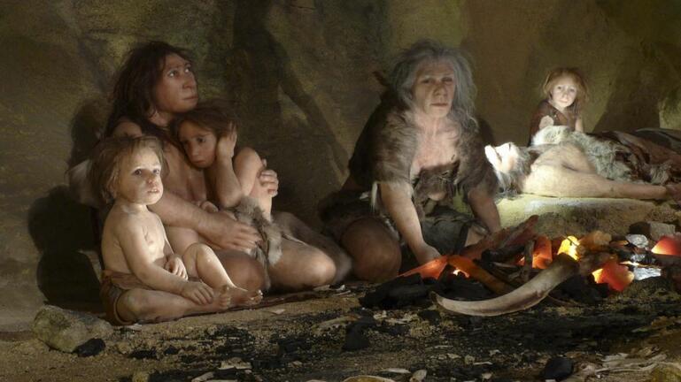 Τελικά οι πρόγονοί μας δεν ακολουθούσαν το paleo diet