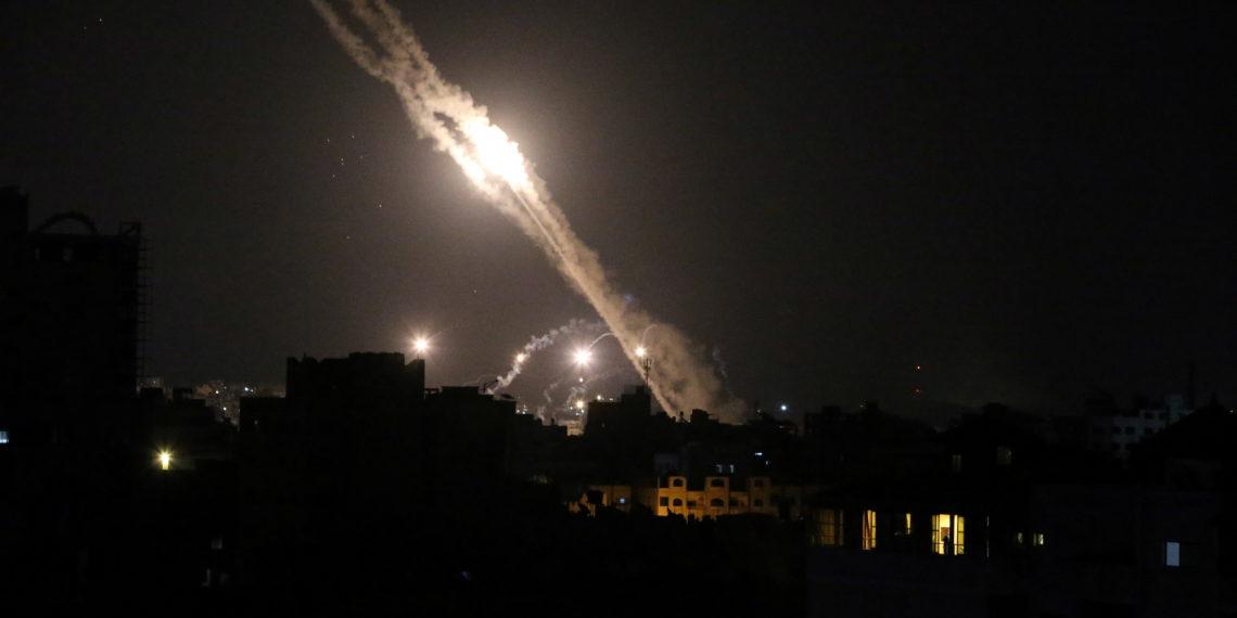 Ισραήλ εναντίον Χαμάς: Η «Προστατευτική Αιχμή» που «ισοπέδωσε» τη Γάζα