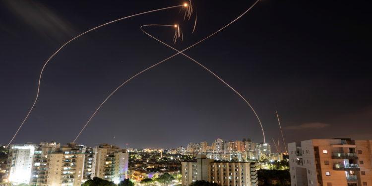 Πούτιν: Η σύγκρουση Παλαιστινίων -Ισραήλ θίγει ευθέως τα συμφέροντα ασφαλείας μας